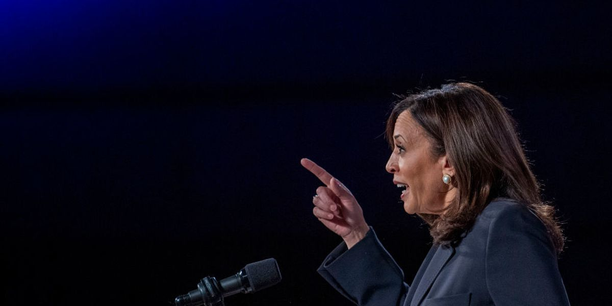 Kamala Harris praises 'brilliance' of BLM, says protests are 'essential component of evolution in our country'