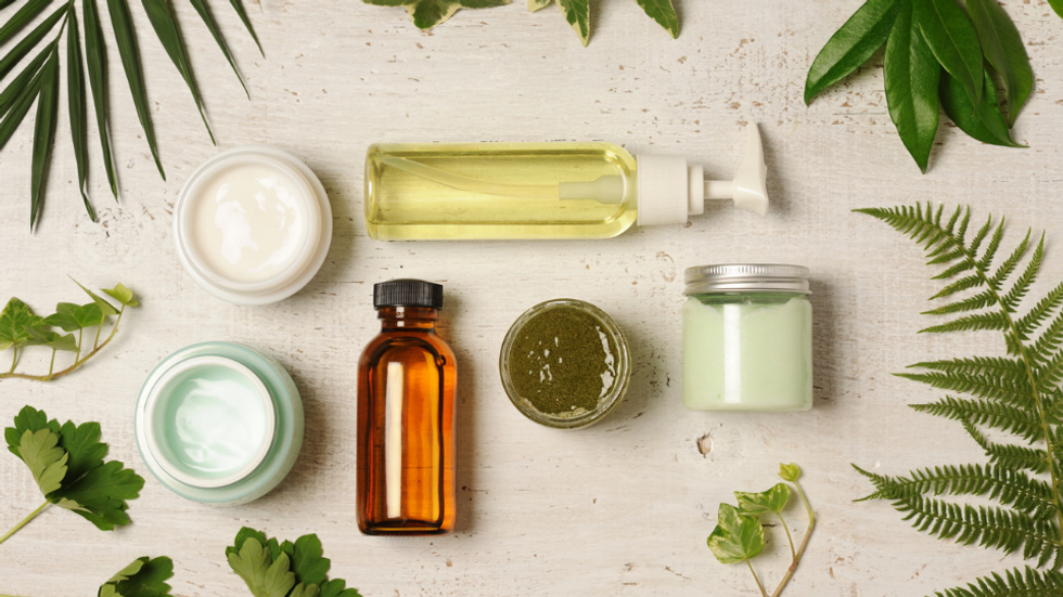 Why use Natural and Organic Products?