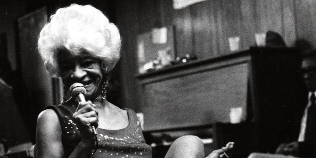 The French Photographer Capturing Historic Harlem