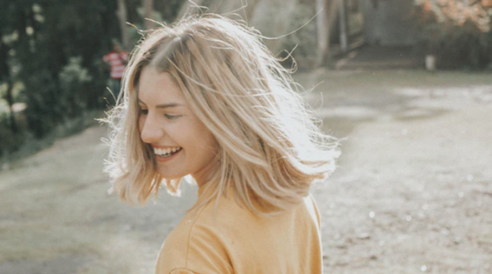 5 Practical Ways To Be Kinder To Yourself, Because You Deserve The Same Love You Give To Others