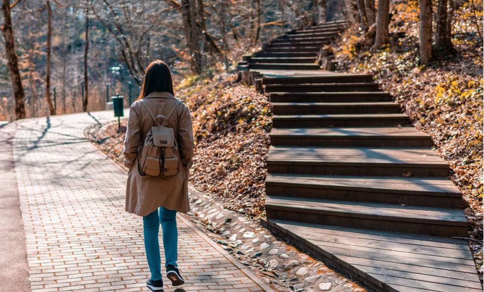 Understanding The Value Of Alone Time Will Make You Feel WAY Less Lonely