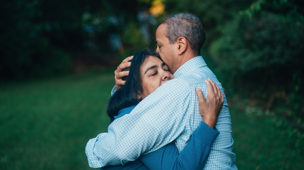 5 Ways To Be There For Your Loved Ones During Suicide Awareness Month