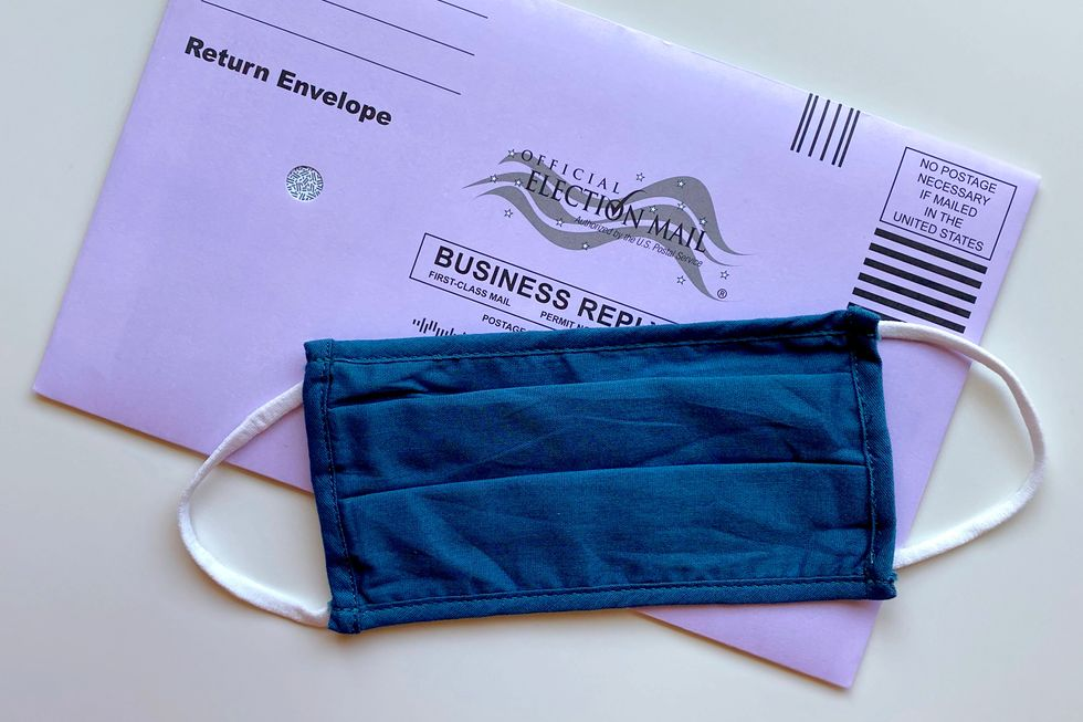 I Messed Up My First Vote By Mail — Here's How, And How You Can Avoid My Mistake