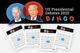 GZERO Presidential Debate Bingo Sept 29 2020