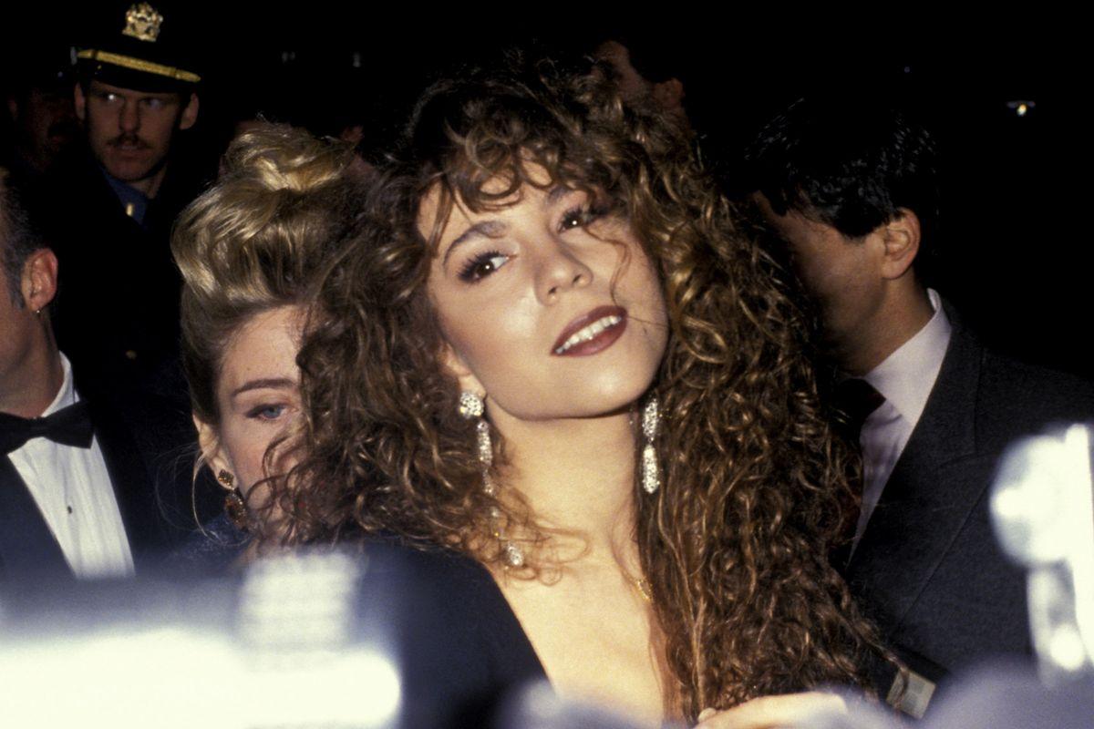 Mariah Carey Had a Secret Grunge Phase
