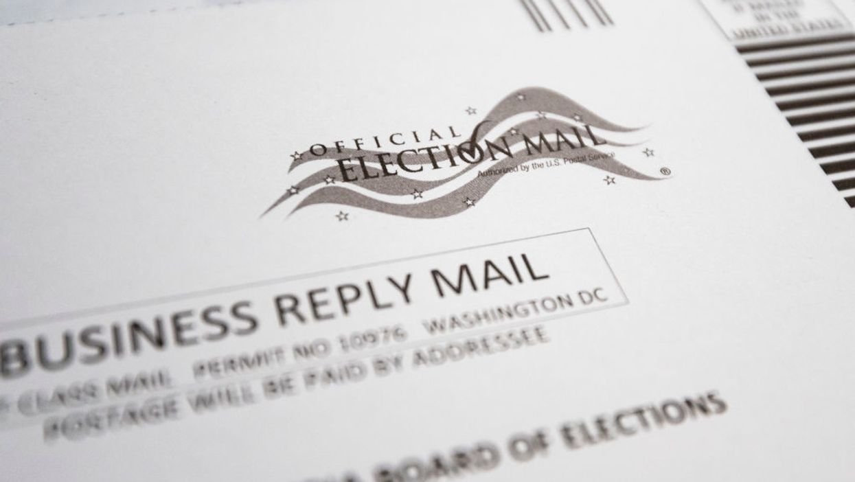 'This is an issue': Some Virginia voters received duplicate ballots in mail, but officials say all is well