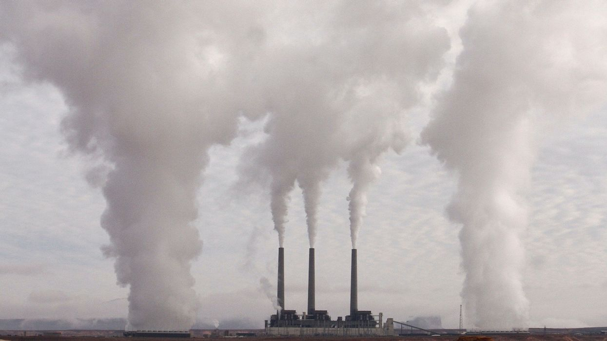 How Can We Remove CO2 From the Atmosphere?