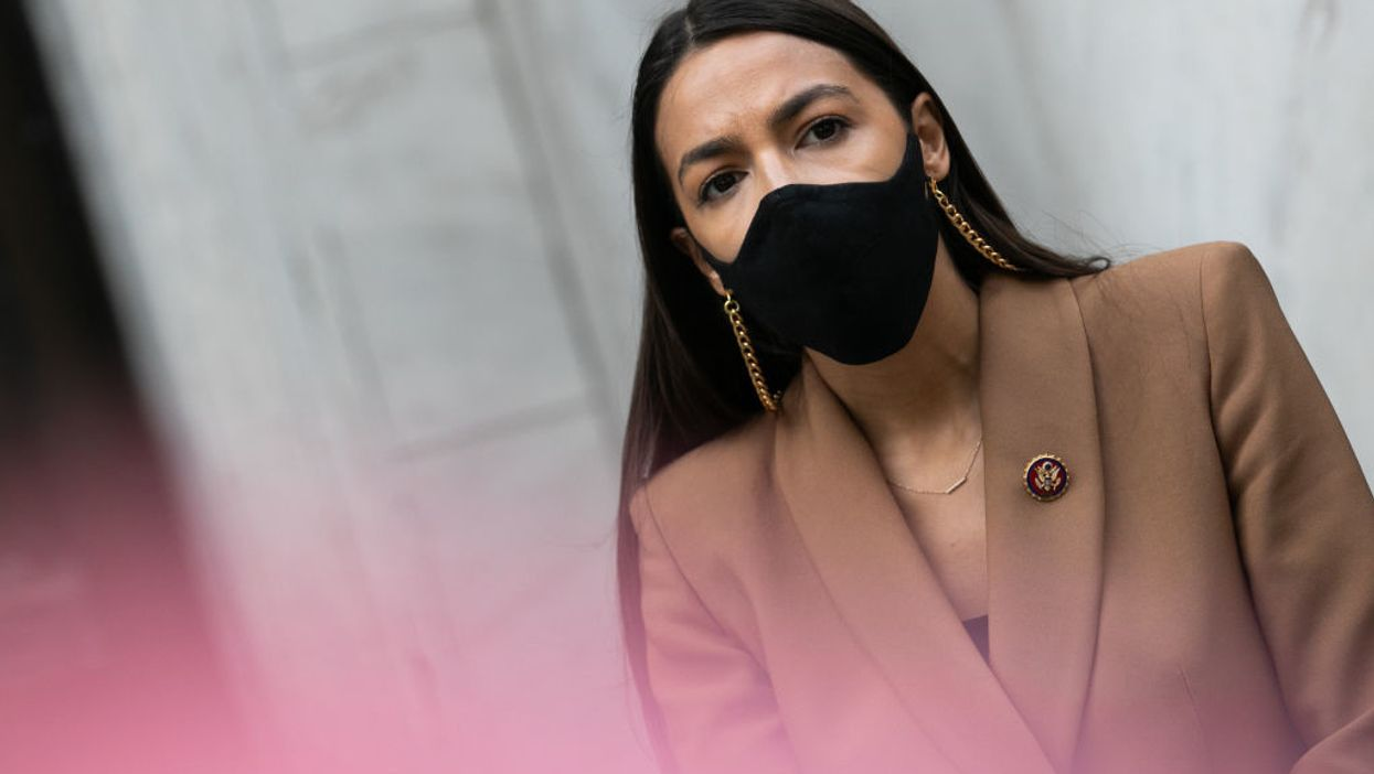 AOC: We need to stop asking 'if' white supremacy in policing exists — but instead talk about how bad the problem is
