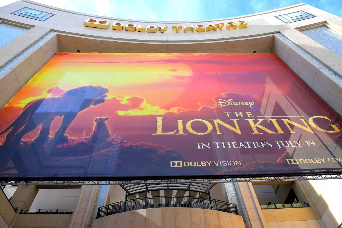 'Lion King' Sequel Is Already in the Works