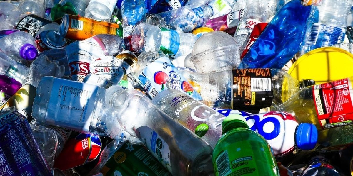 Scientists just created an enzyme that rapidly breaks down plastic pollution - Upworthy