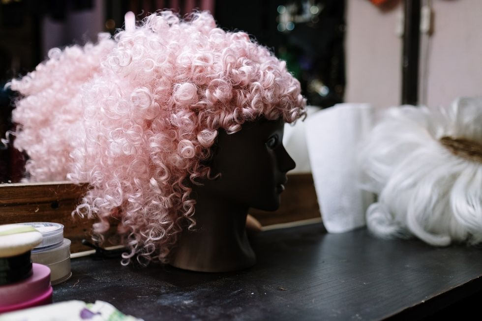 8 Totally 'Hair-Riffic' Facts About Human Hair & Wigs