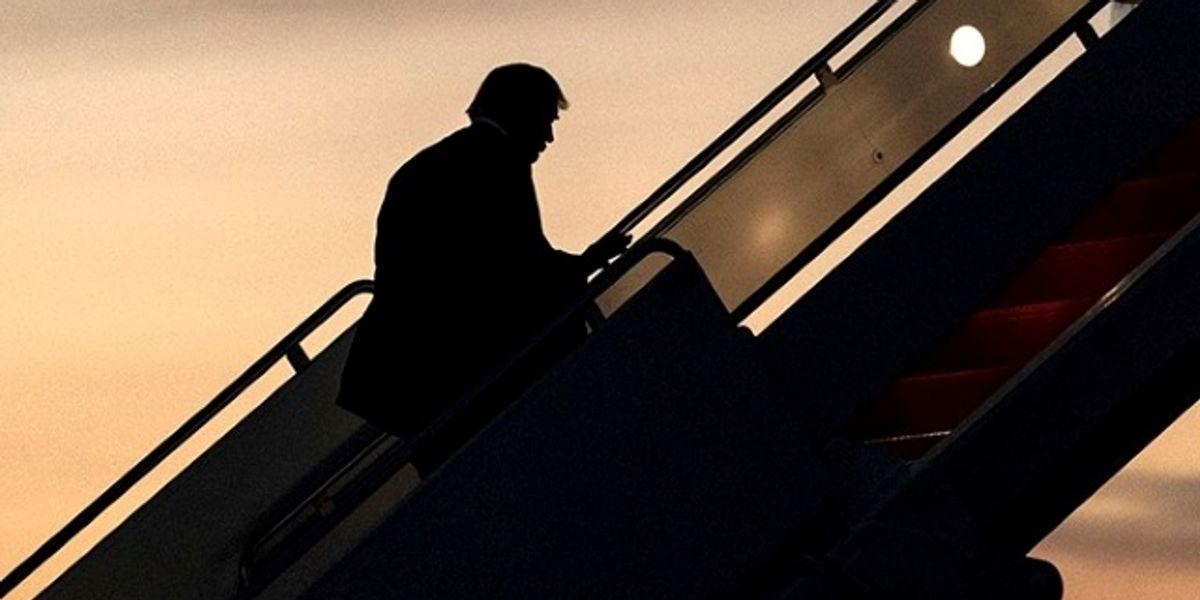 'Sick Of Him': Trump Losing Key Voter Bloc In Florida