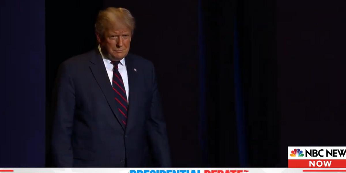Donald Trump Is Running Against America