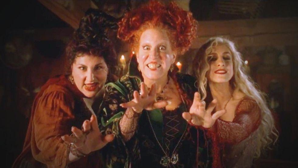 The Comfort Of Halloween Films