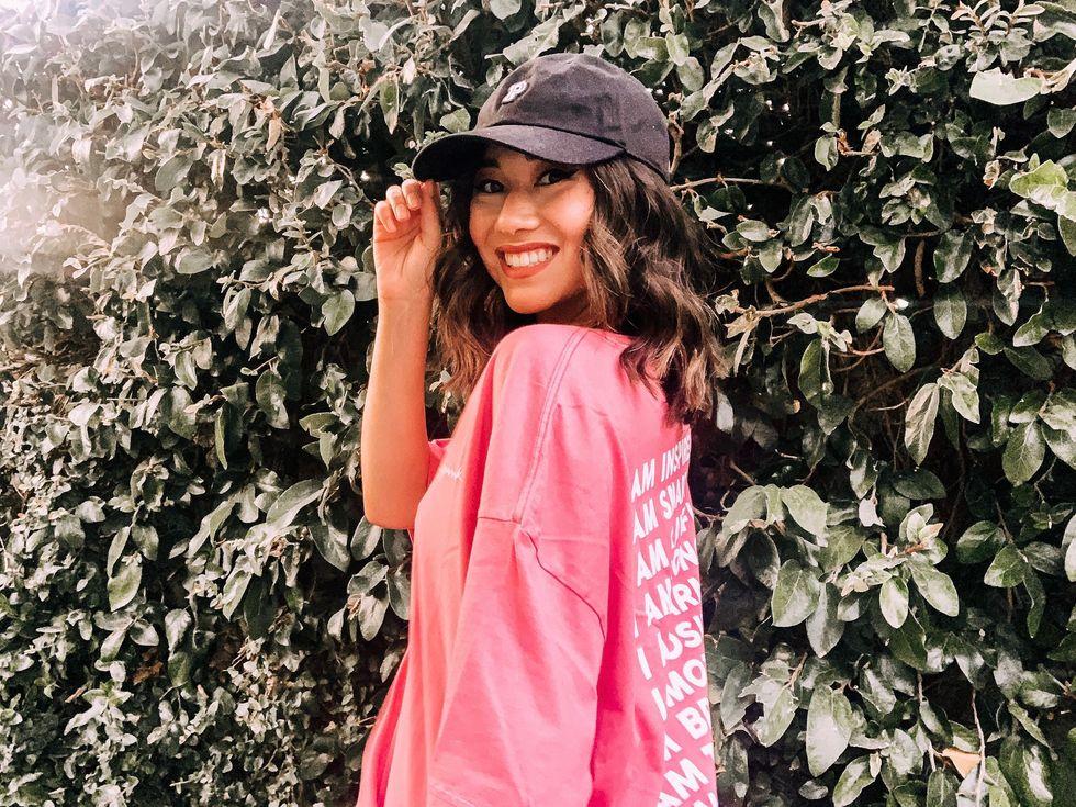 Meet ASU Odyssey: Celine Herrera