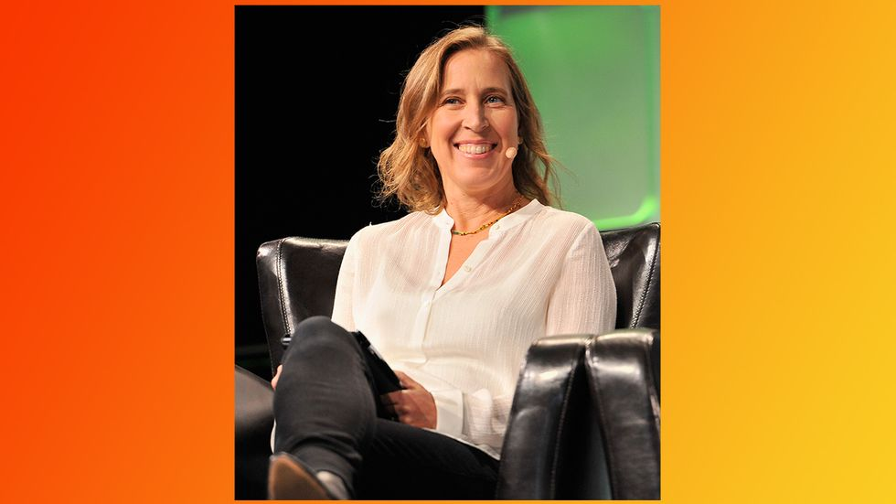 The 10 most influential women in tech right now