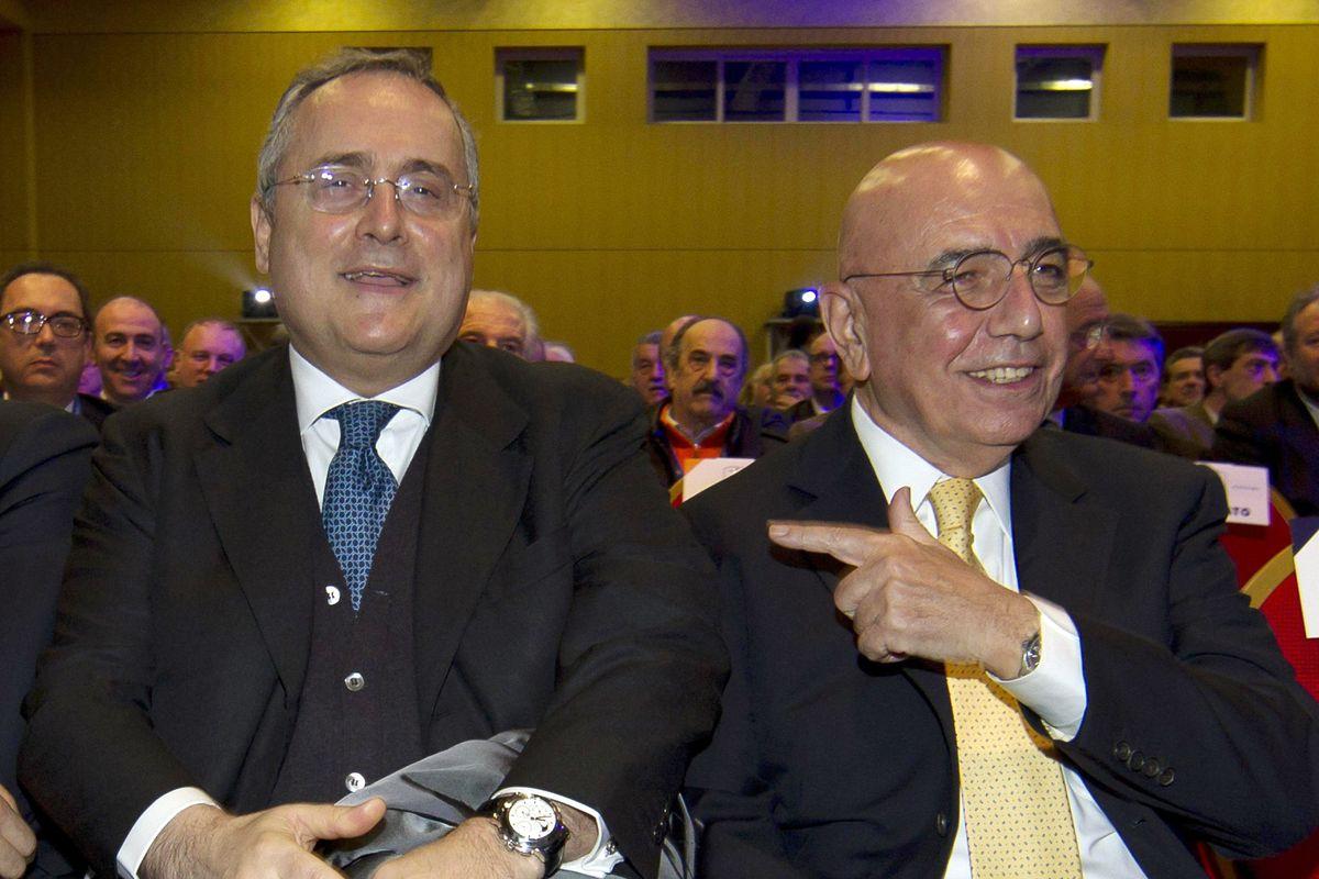 Diritti tv, arma a doppio taglio per la Serie A