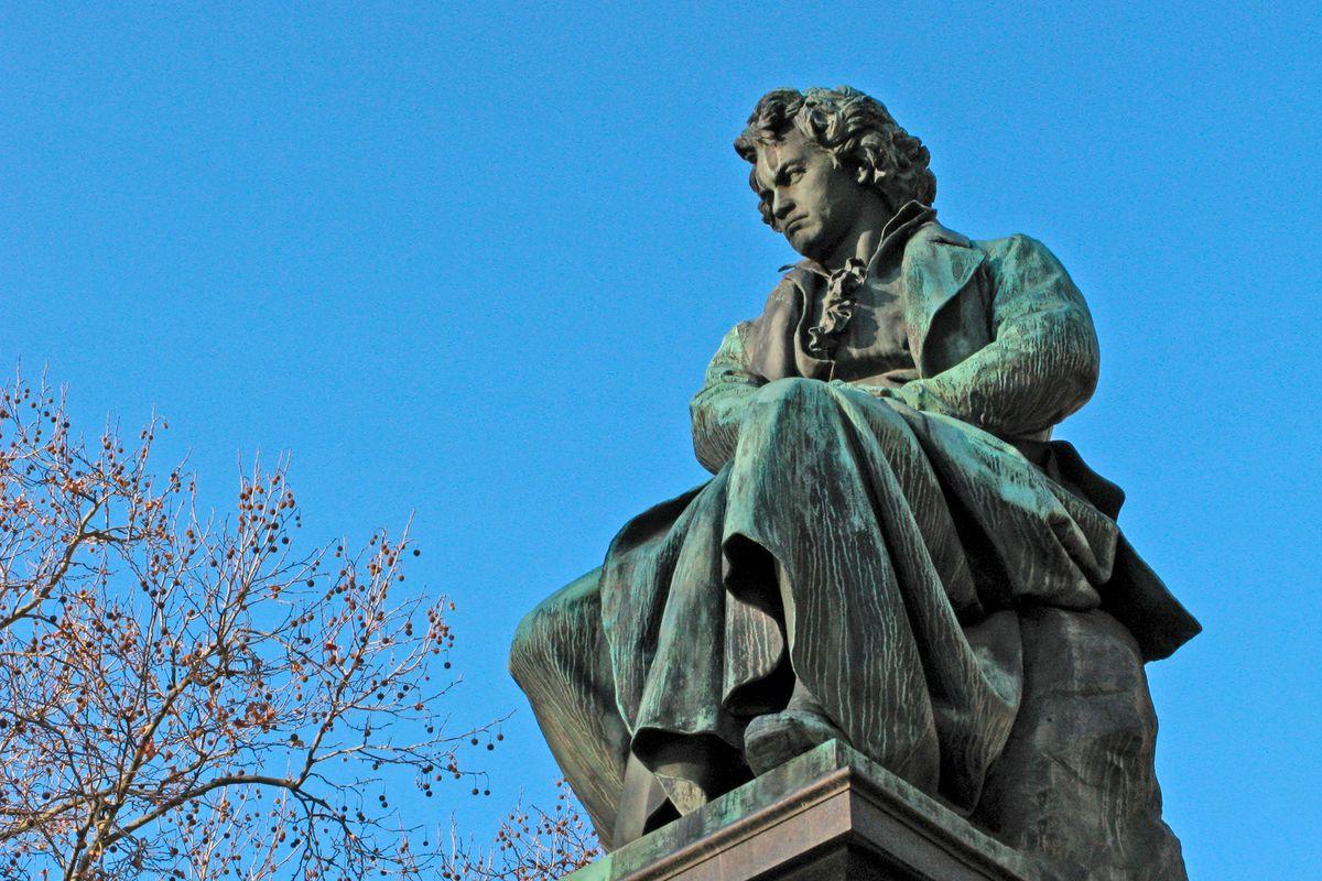 Il genio senza limiti capace di vincere persino la malattia