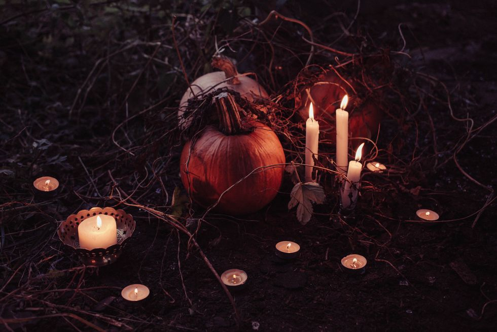 7 Songs To Get Your Spooky Season Started