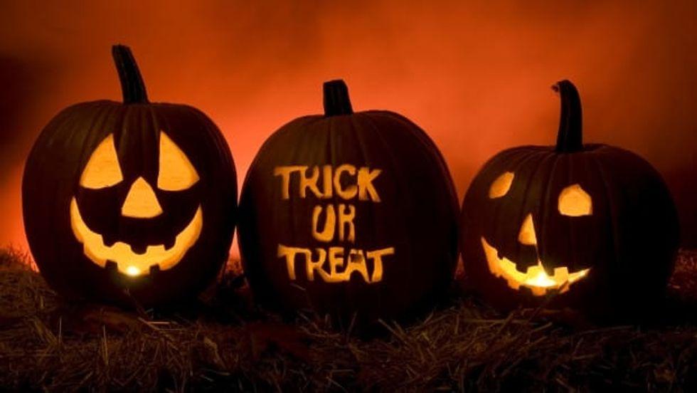 Get Ready For Spooky Season