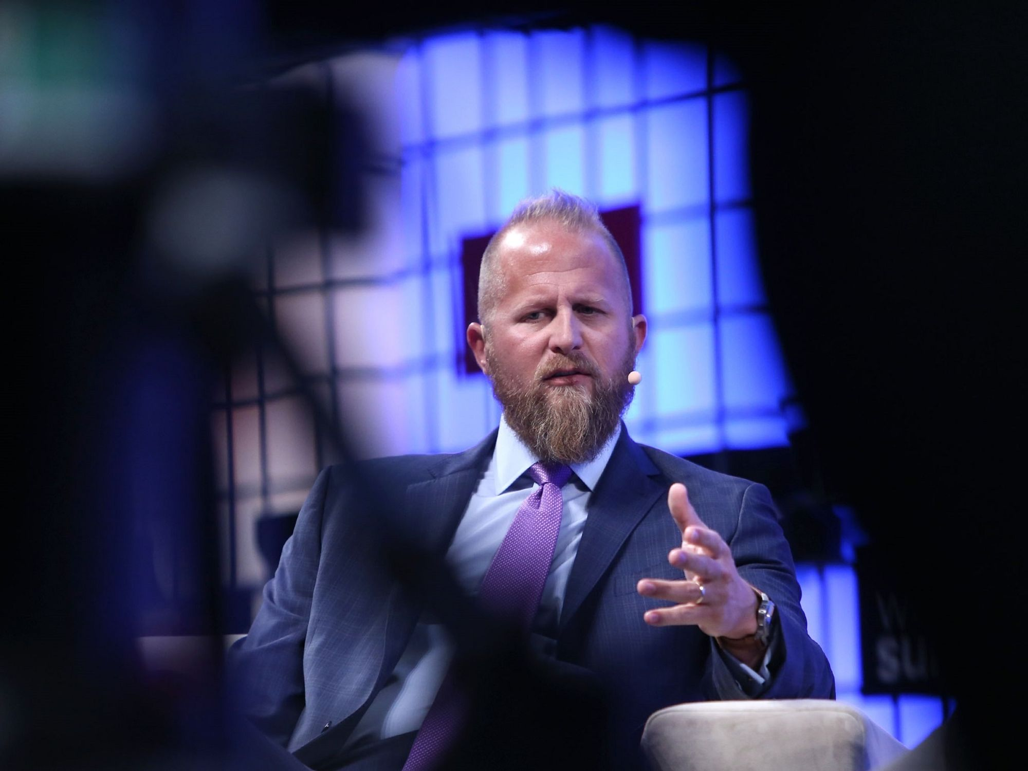 Brad Parscale says he is 'stepping away' from Trump campaign following hospitalization