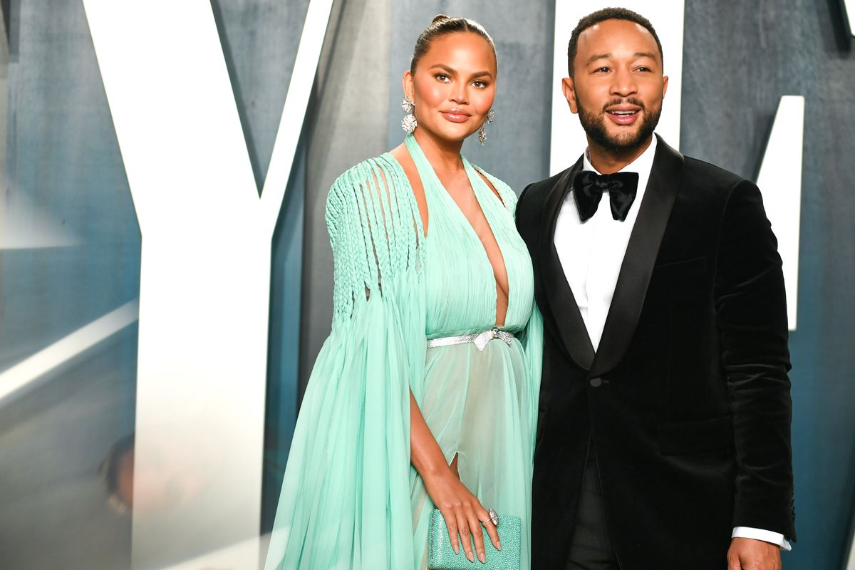 Chrissy Teigen Has Suffered a Miscarriage