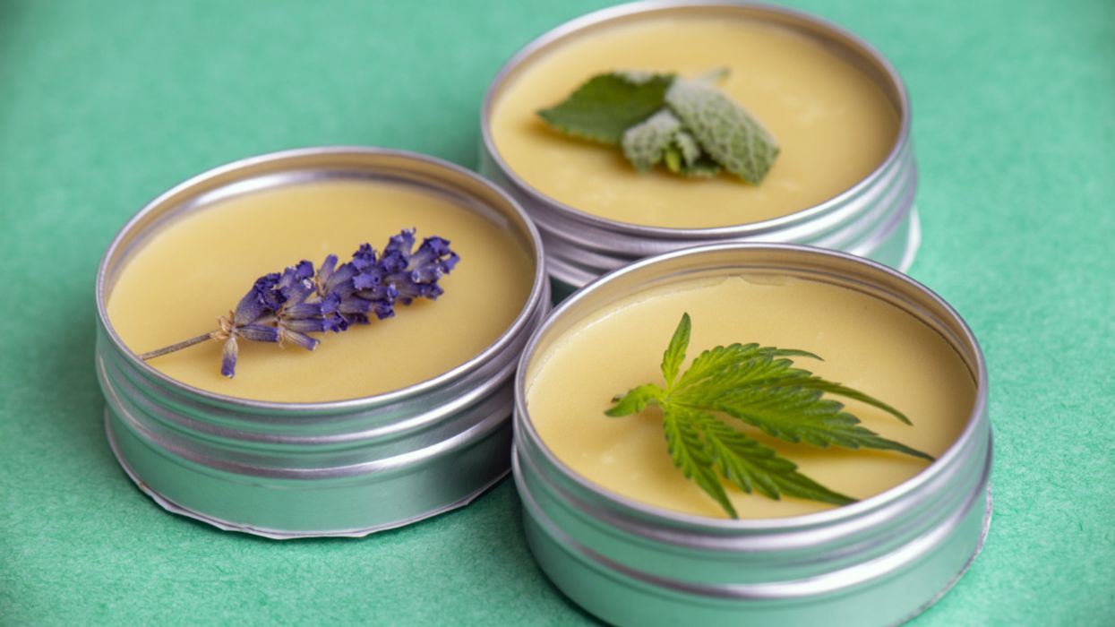Best CBD Creams, Salves, and Lotions