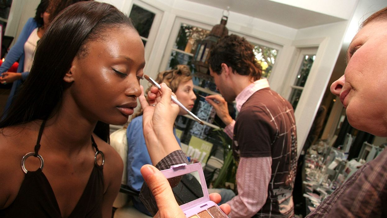 California Becomes First State to Ban 24 Toxic Chemicals From Cosmetics