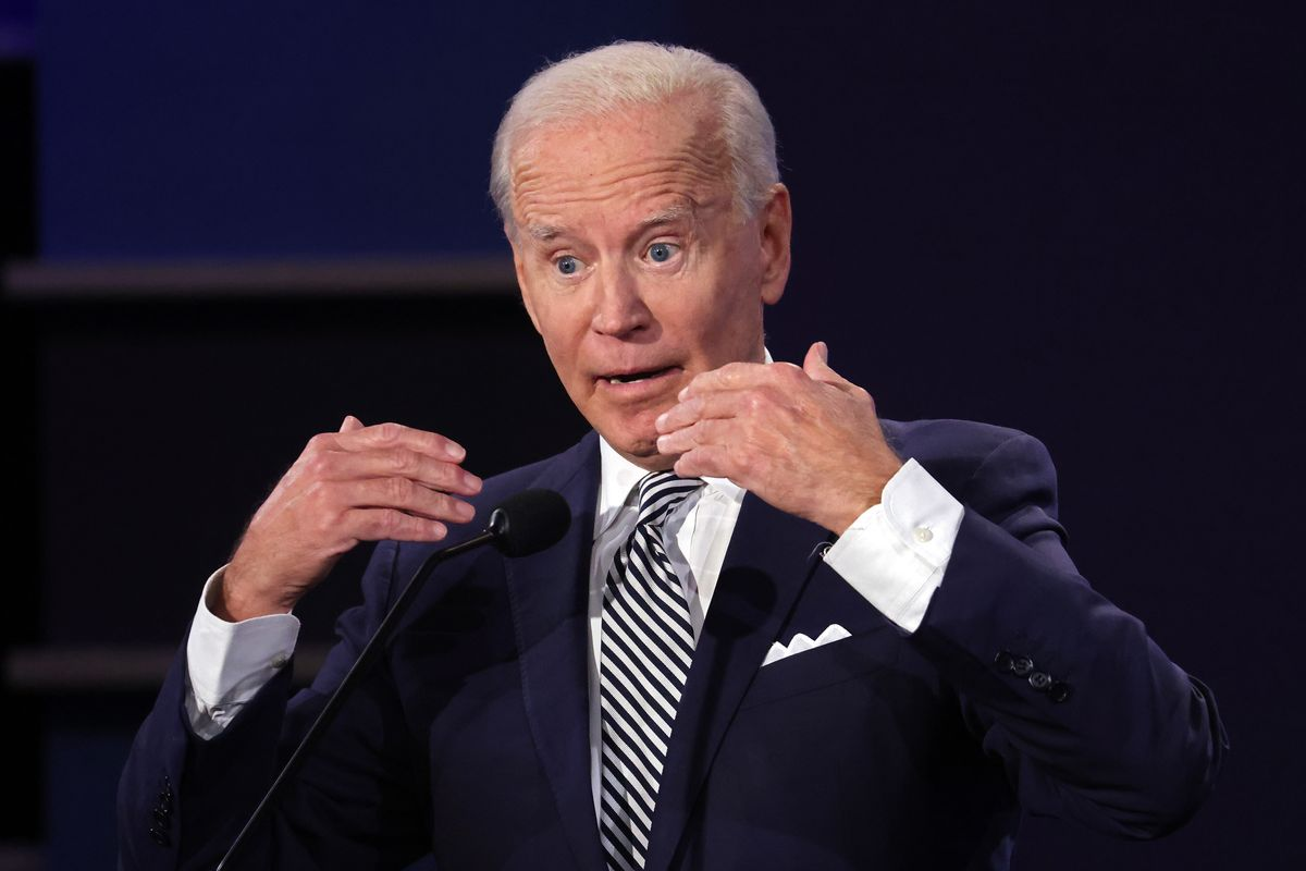 Even Joe Biden Has a Beauty Brand