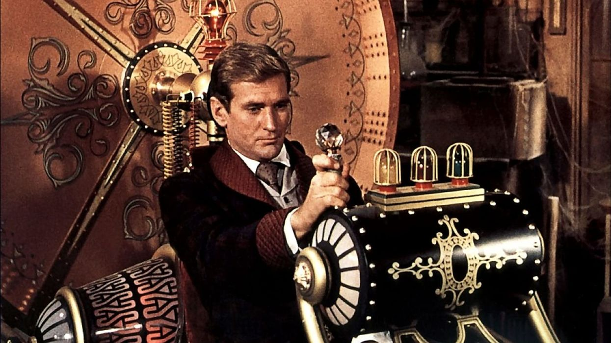 Paradox-free time travel is 'logically' possible, say physicists
