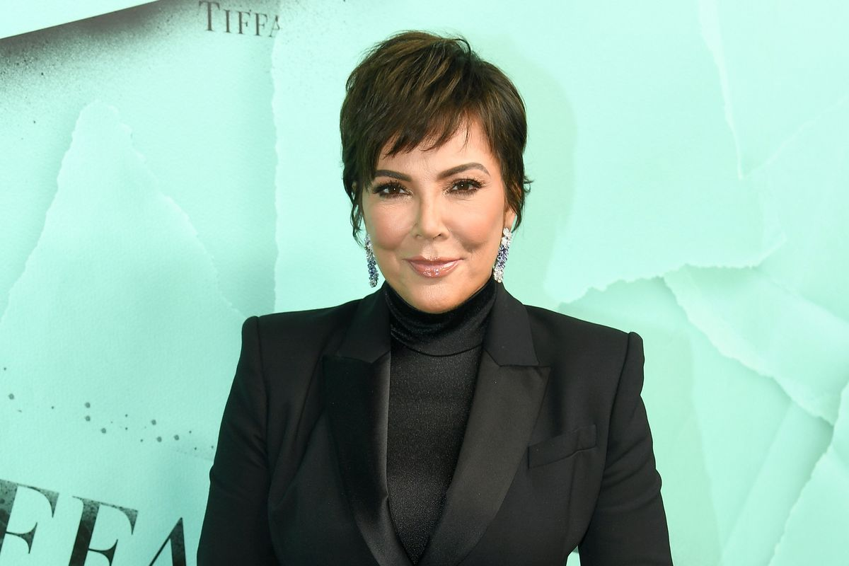 Kris Jenner Denies Sexual Harassment Allegations By Former Security Guard