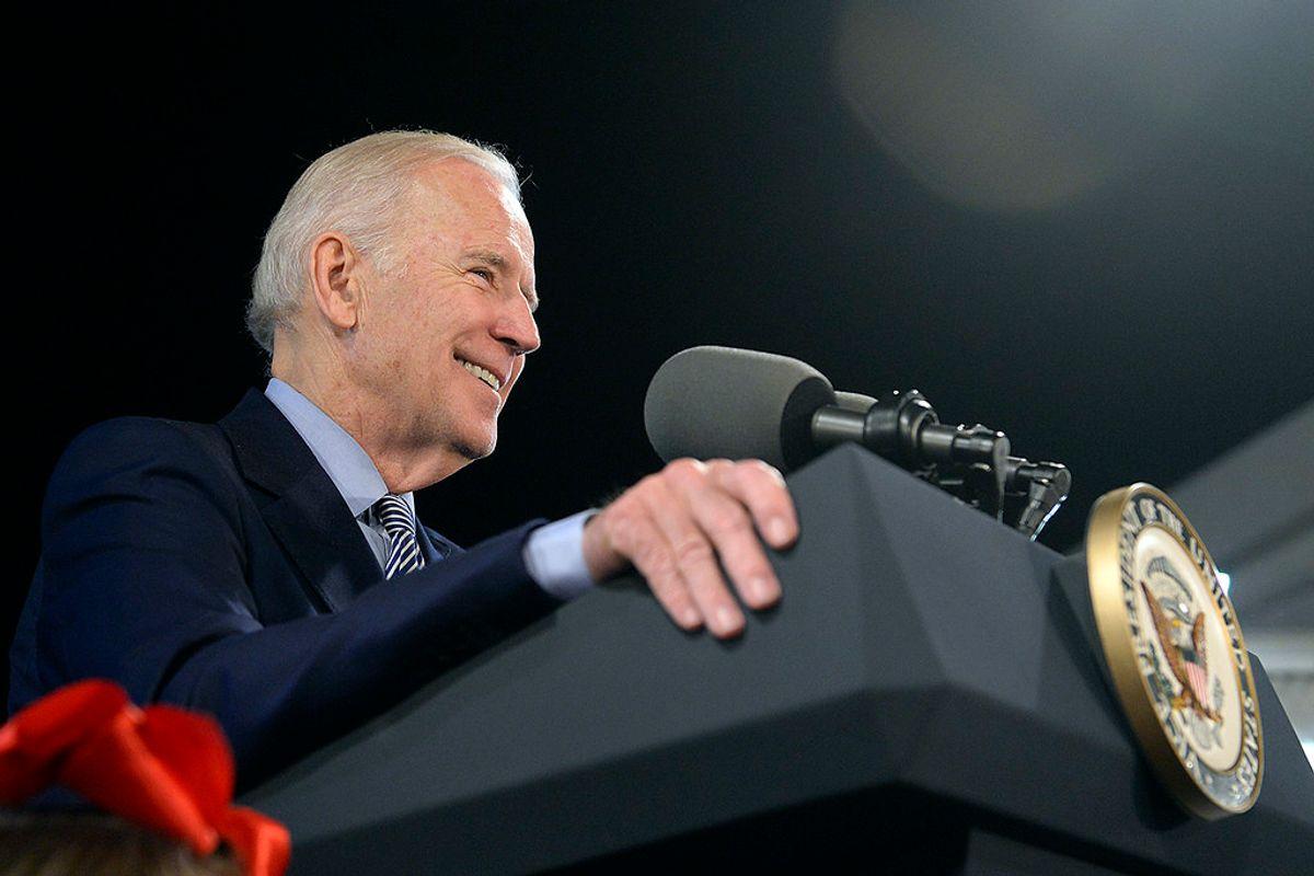Will Biden break up big tech sites like Facebook?