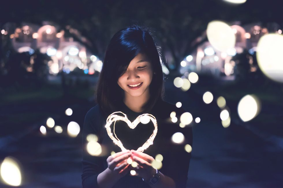 Five Songs For Your Five Romantic Moods