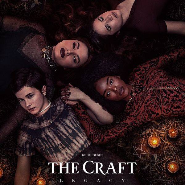 Cult-Favorite Coven Returns in 'The Craft: Legacy'