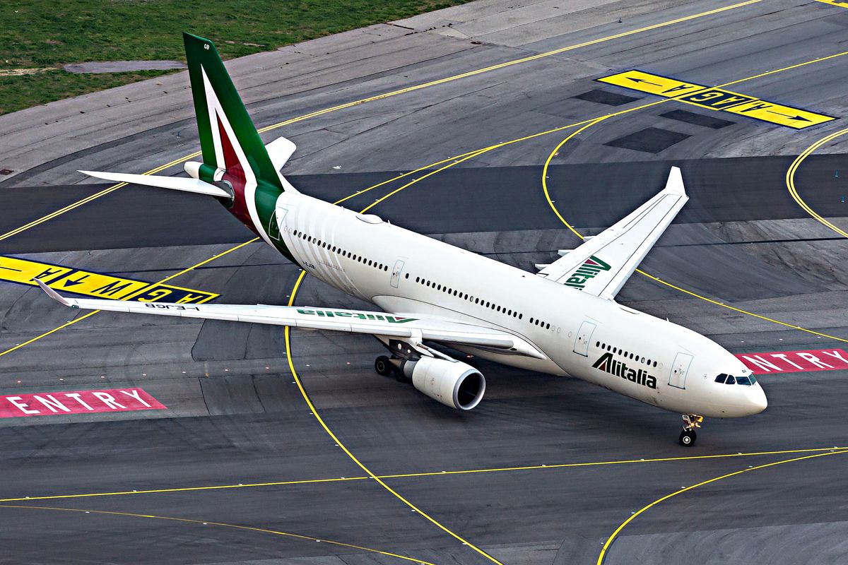 Aspi, Ilva e Alitalia. Il governo uccide l'industria nazionale