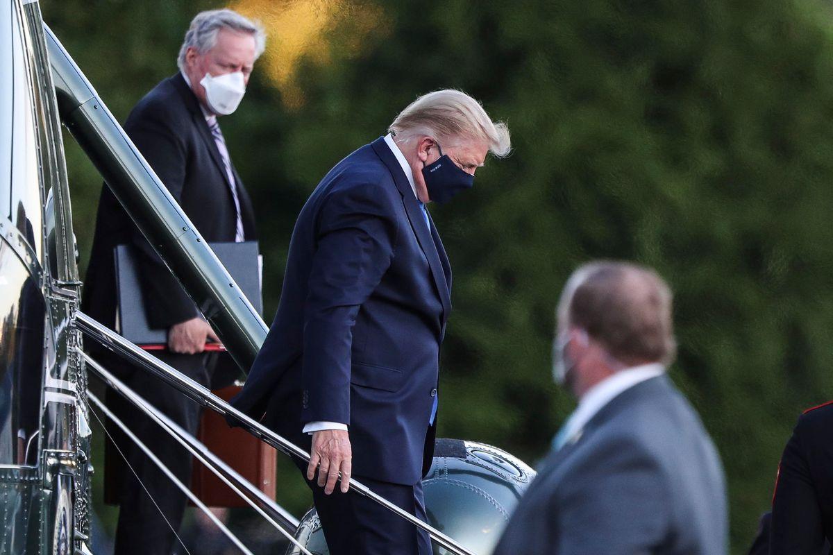Usa: perché la linea di successione rischia di incepparsi