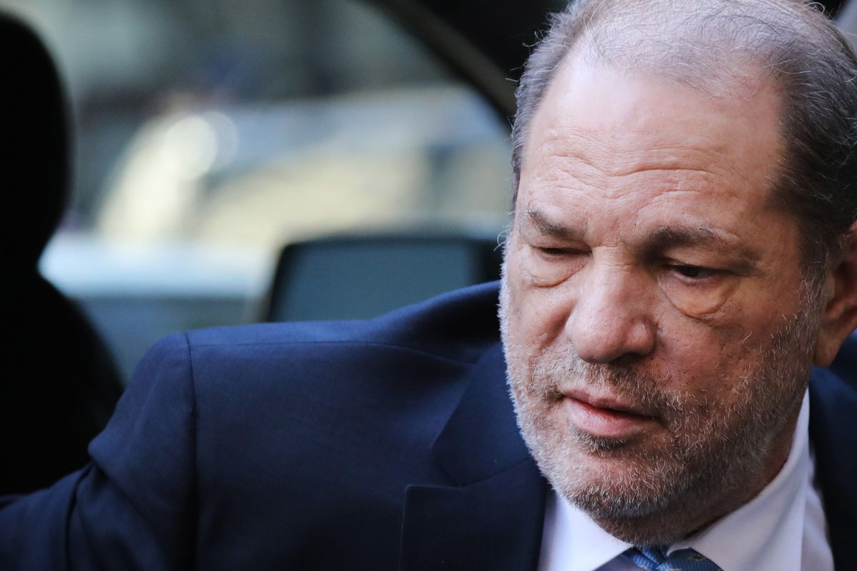 Harvey Weinstein Faces More Sexual Assault Charges