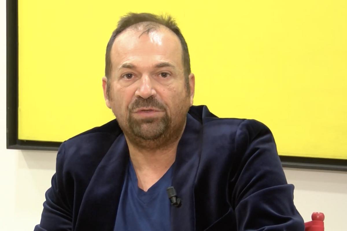 Federico Ballandi: «Con Kontatto le clienti diventano modelle»