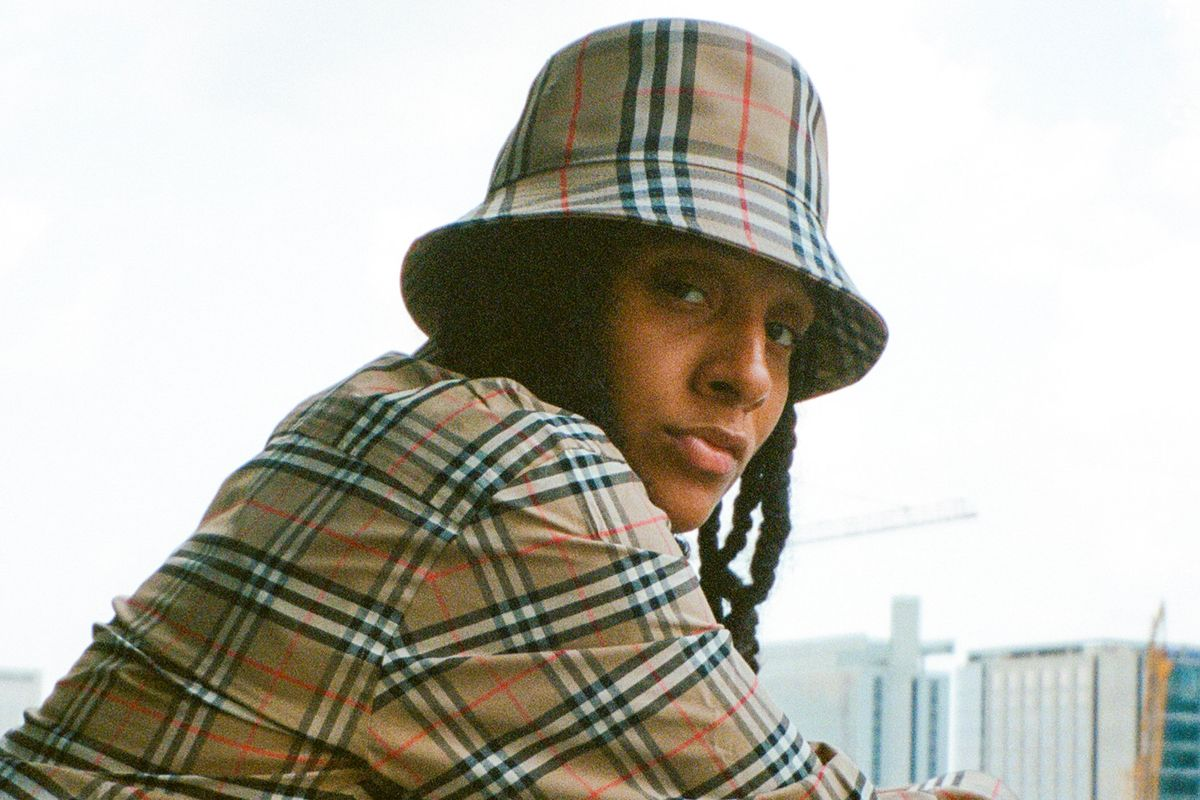 'That Shit Whack' Is Auntie Naj's End of Summer Slowdown Jam