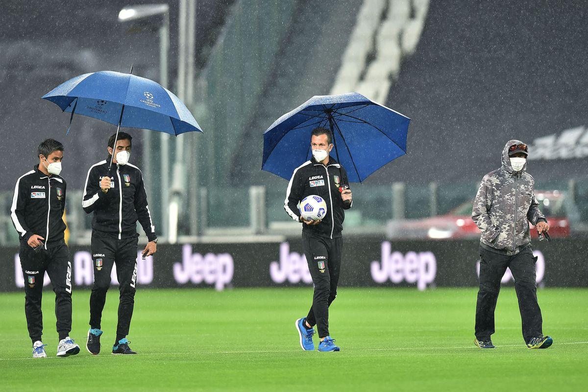 Juve-Napoli a tavolino per il Covid. Ma la vera sconfitta è per il governo