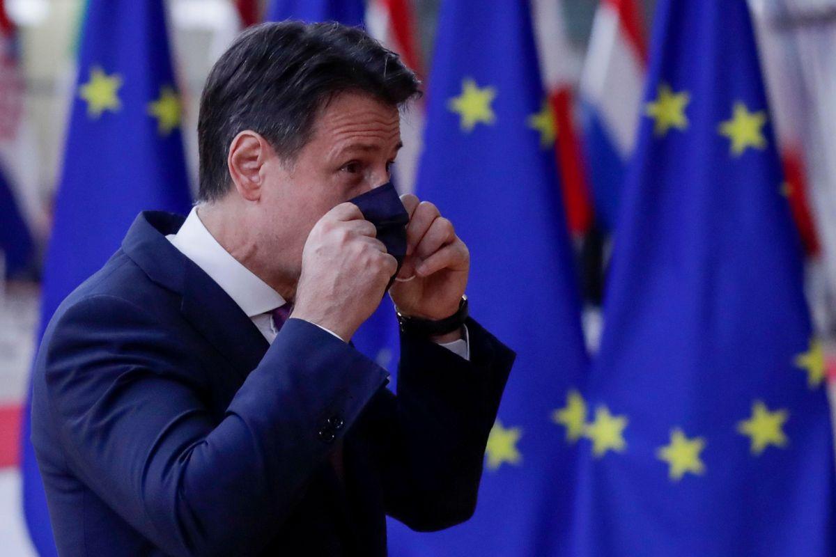 L'Italia dei commissari