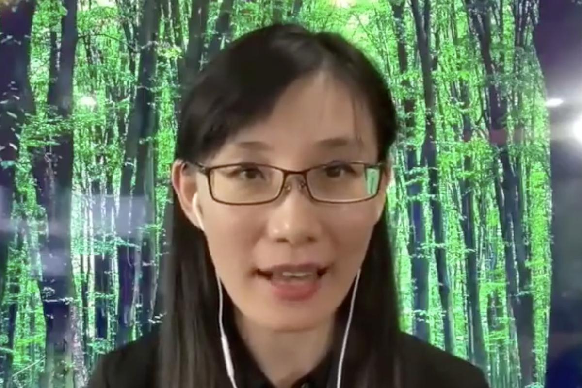 Li-Meng Yan: «La verità sul virus: manipolato in Cina per colpire il mondo»