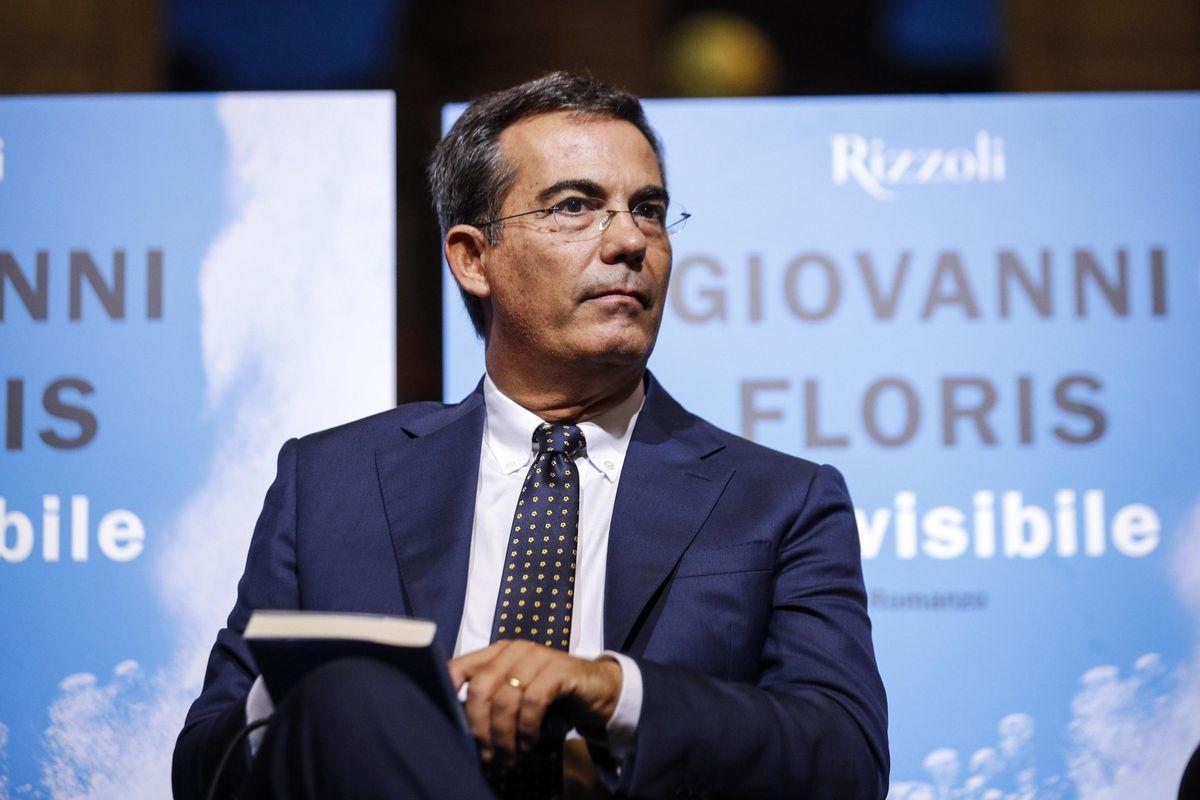Giovanni Floris: «Le sardine si sono cacciate da sole»