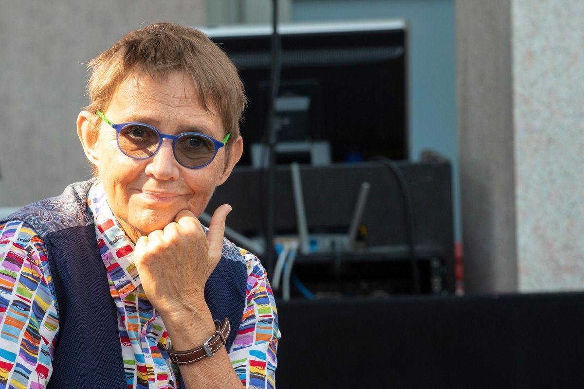 Né nuovi diritti né gender: alla Tamaro bastano lui e lei per narrare il vero amore