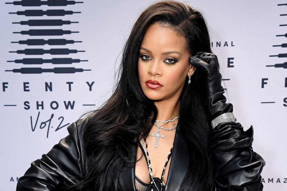 Rihanna Addresses Sacred Islamic Text Controversy