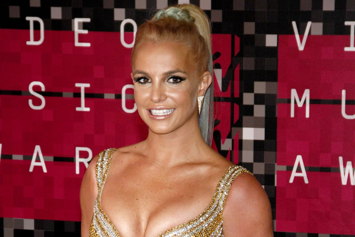 Britney Spears' Conservatorship Could Last Forever