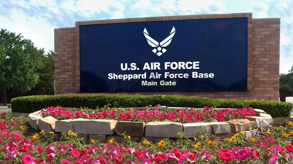 How The Leadership At Sheppard Air Force Base Ignored COVID Protocols