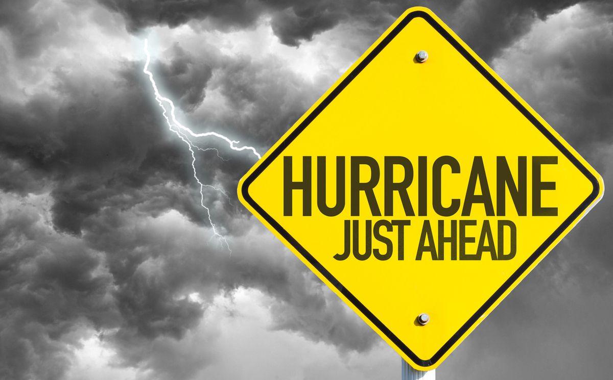 Hurricane Delta Preparedness Tips for Fleet Operators