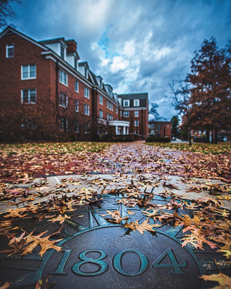 5 Reasons Why Fall Is The Best Season