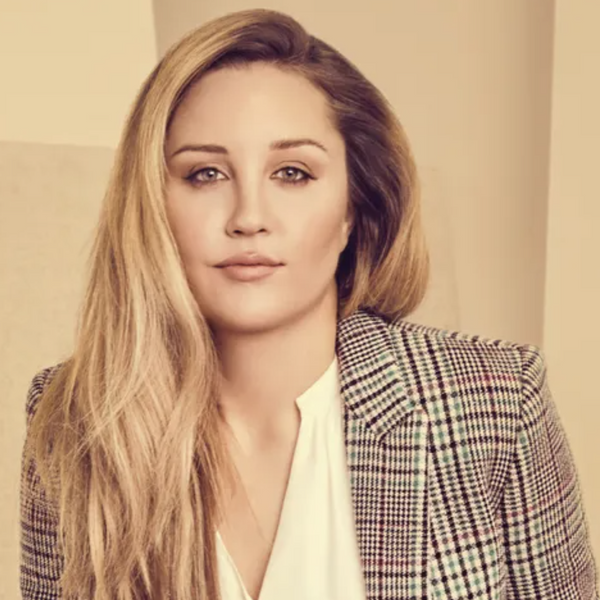Amanda Bynes Is Thinking About a Perfume Line